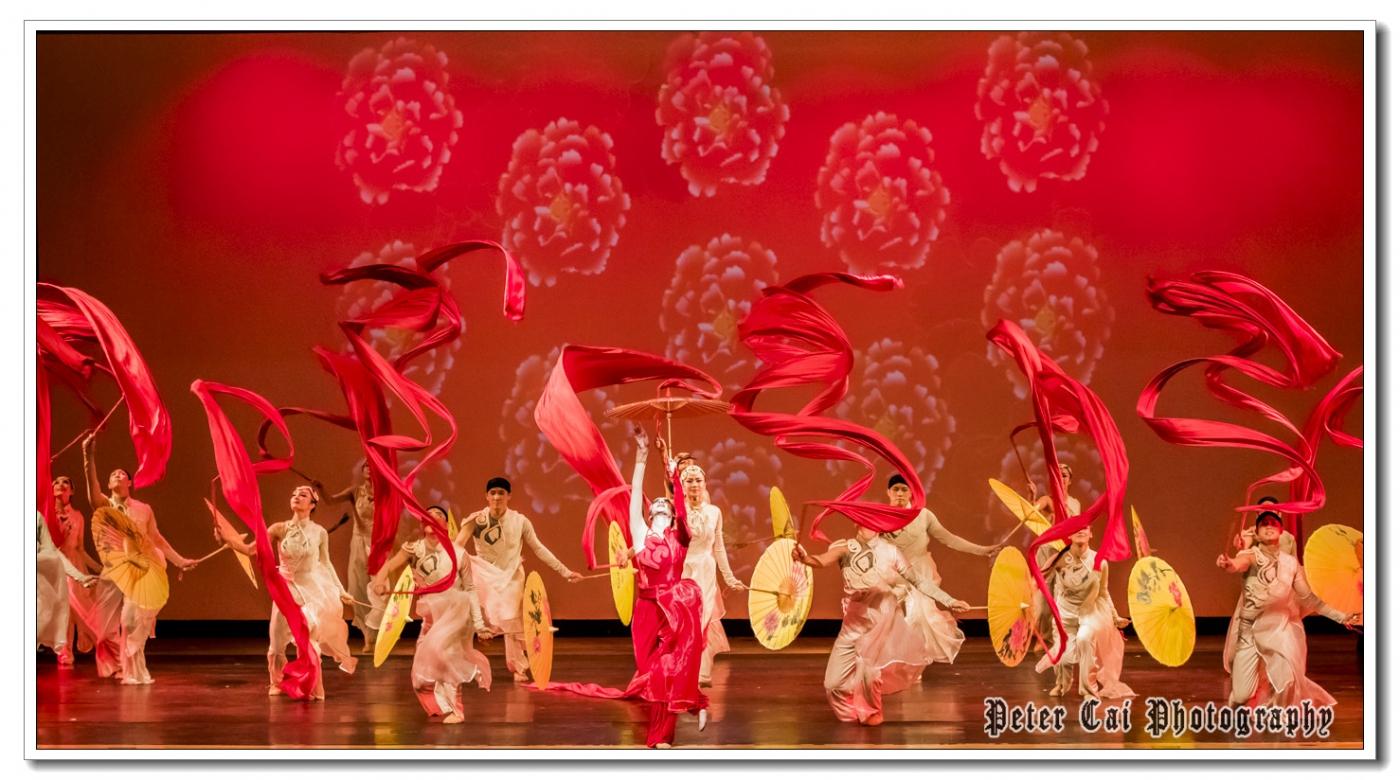 东方歌舞, 《国色》天香_图1-49