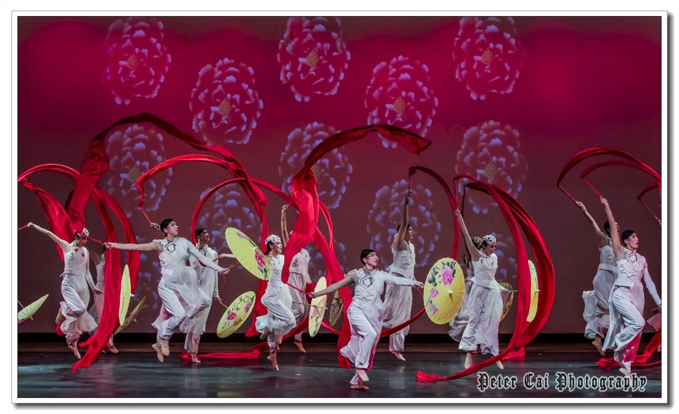 东方歌舞, 《国色》天香_图1-50
