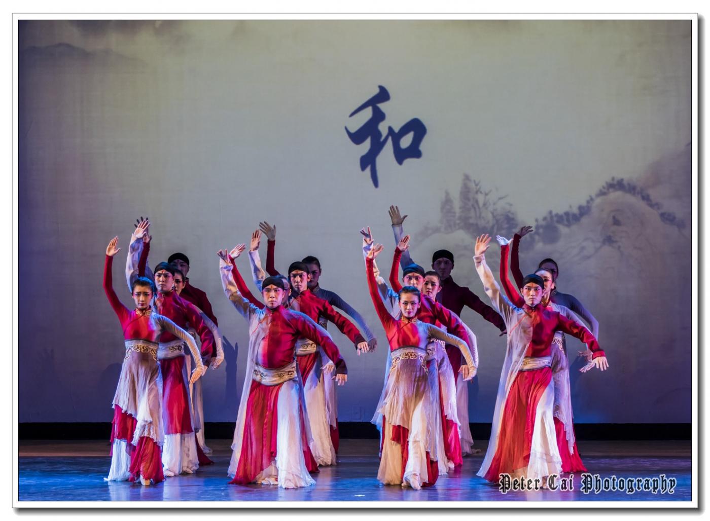 东方歌舞, 《国色》天香_图1-38