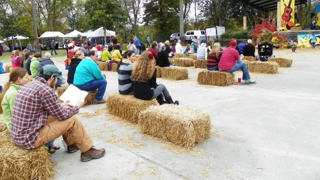 Chiaha Harvest Fair  ( Rome Georgia  )_图1-7