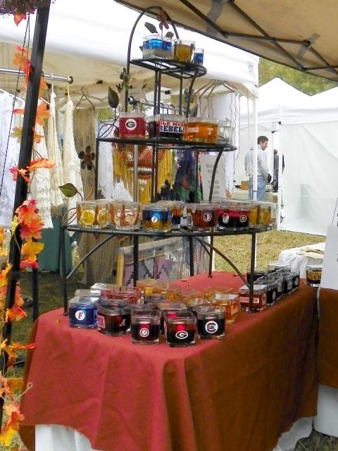Chiaha Harvest Fair  ( Rome Georgia  )_图1-8