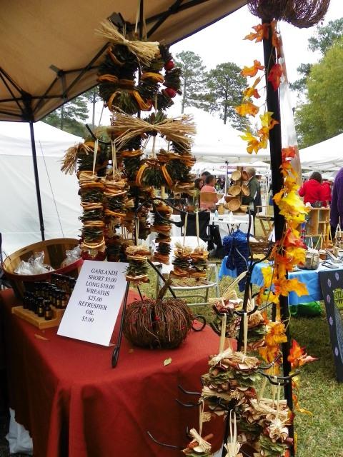 Chiaha Harvest Fair  ( Rome Georgia  )_图1-9