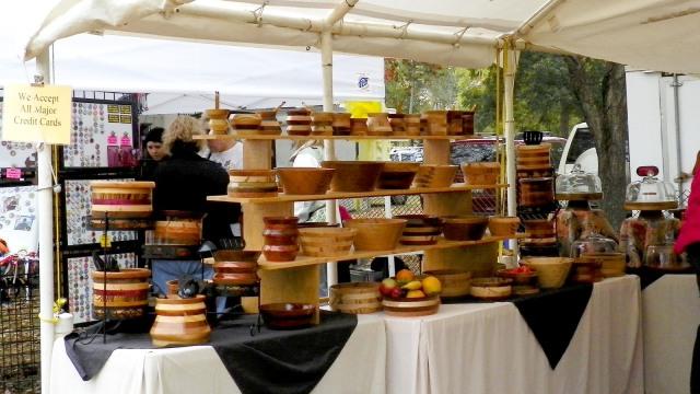 Chiaha Harvest Fair  ( Rome Georgia  )_图1-10