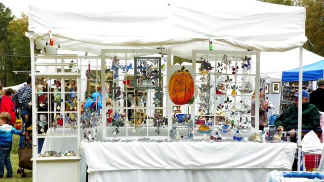 Chiaha Harvest Fair  ( Rome Georgia  )_图1-12