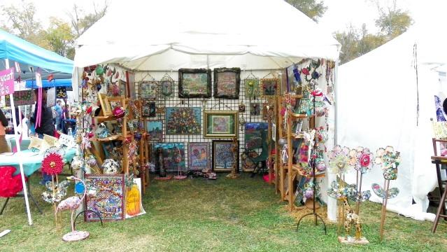 Chiaha Harvest Fair  ( Rome Georgia  )_图1-14