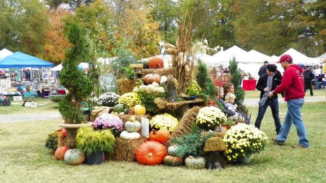 Chiaha Harvest Fair  ( Rome Georgia  )_图1-20