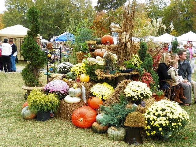 Chiaha Harvest Fair  ( Rome Georgia  )_图1-22