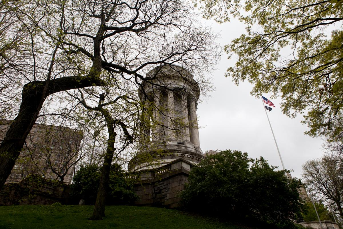 纽约市士兵与水手纪念塔(西79