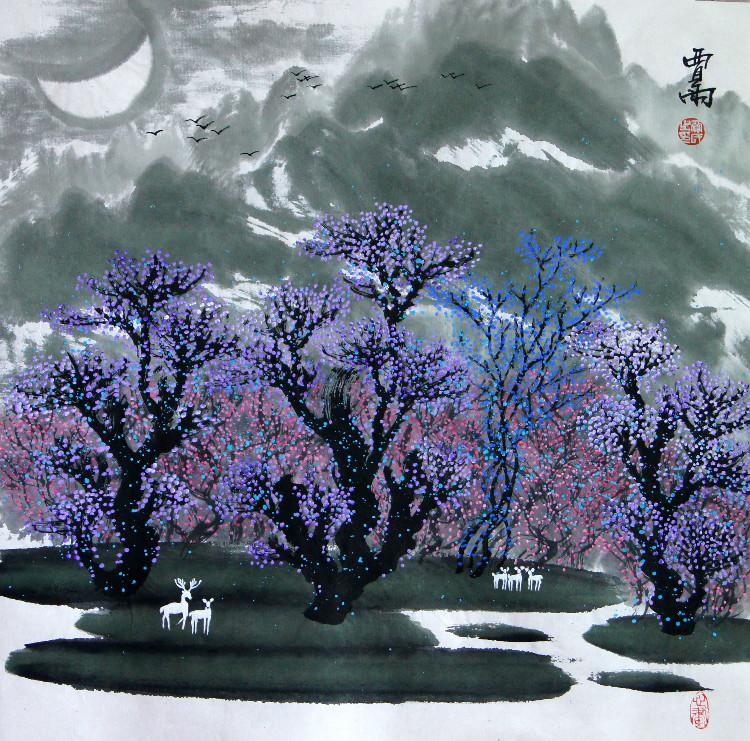 春满乾坤_图1-3