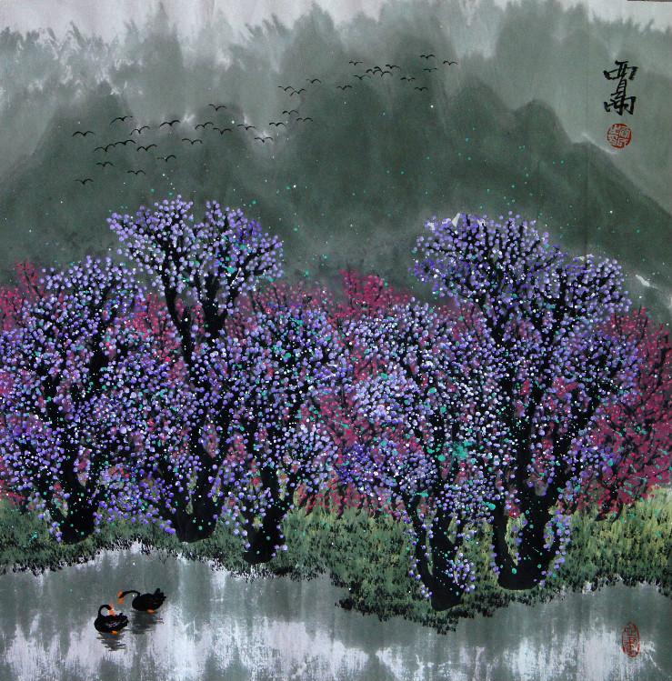 春满乾坤_图1-4