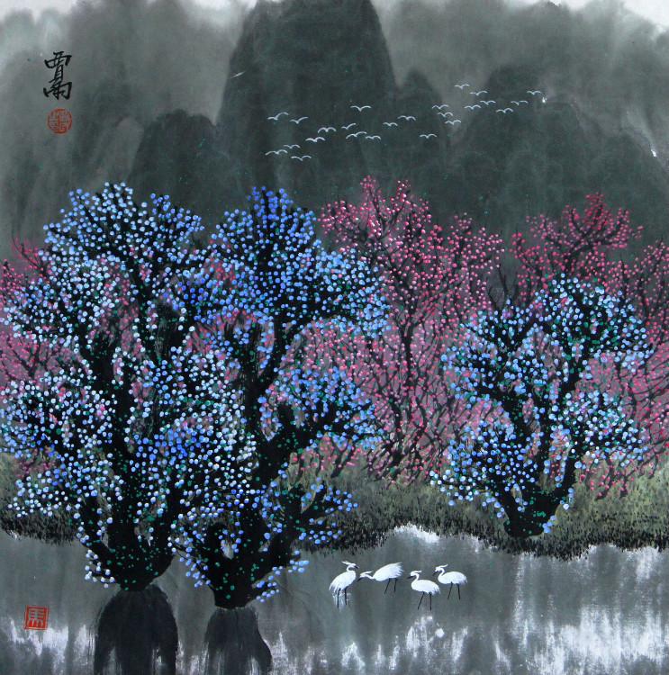 春满乾坤_图1-6