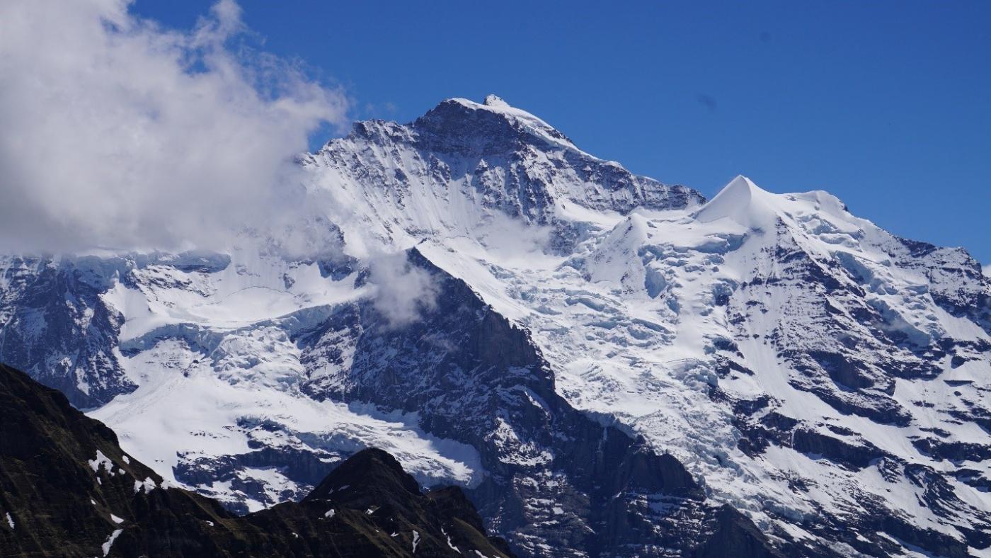 2015游记 (3) 环游瑞士 - 少女峰与上帝之眼_图1-7