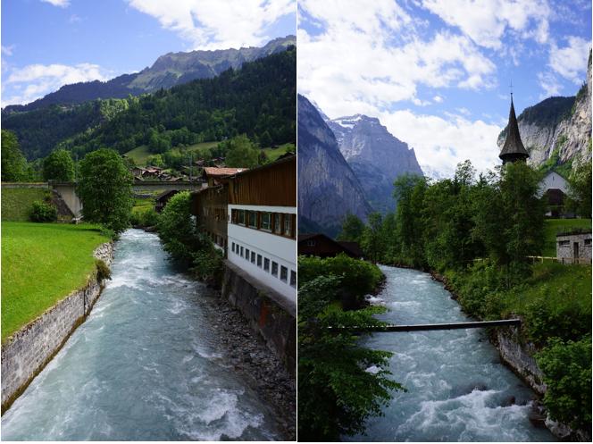 2015游记 (3) 环游瑞士 - 少女峰与上帝之眼_图1-14
