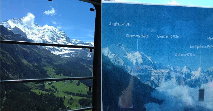 2015游记 (3) 环游瑞士 - 少女峰与上帝之眼_图1-20