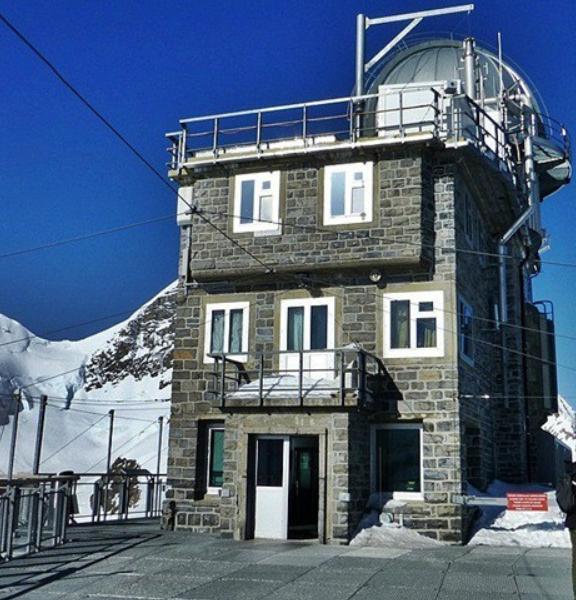 2015游记 (3) 环游瑞士 - 少女峰与上帝之眼_图1-42