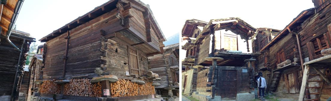 2015游记(4)环游瑞士 - 马特洪峰与冰川列车_图1-7
