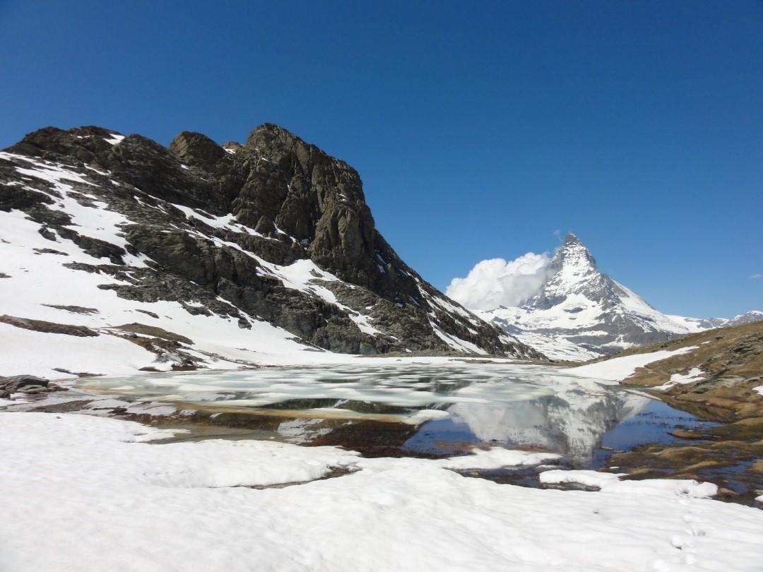 2015游记(4)环游瑞士 - 马特洪峰与冰川列车_图1-14