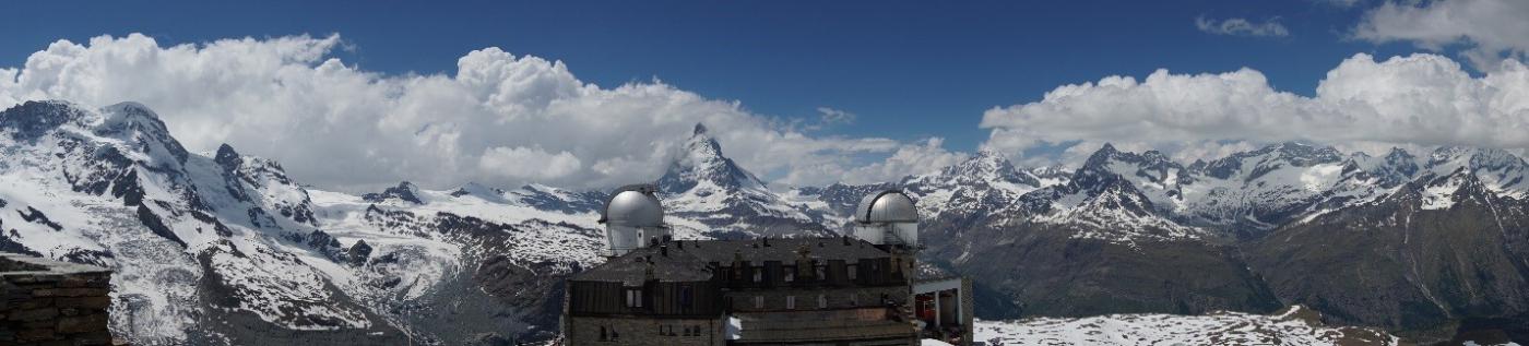 2015游记(4)环游瑞士 - 马特洪峰与冰川列车_图1-24