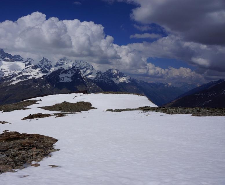 2015游记(4)环游瑞士 - 马特洪峰与冰川列车_图1-29