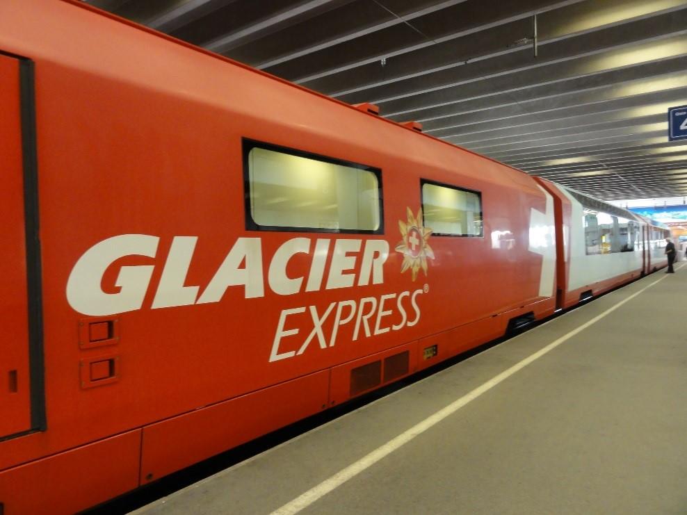 2015游记(4)环游瑞士 - 马特洪峰与冰川列车_图1-32