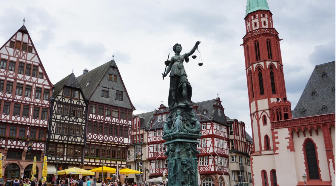 2015游记(6)莱茵河边的酒乡文化与德国国王湖_图1-5