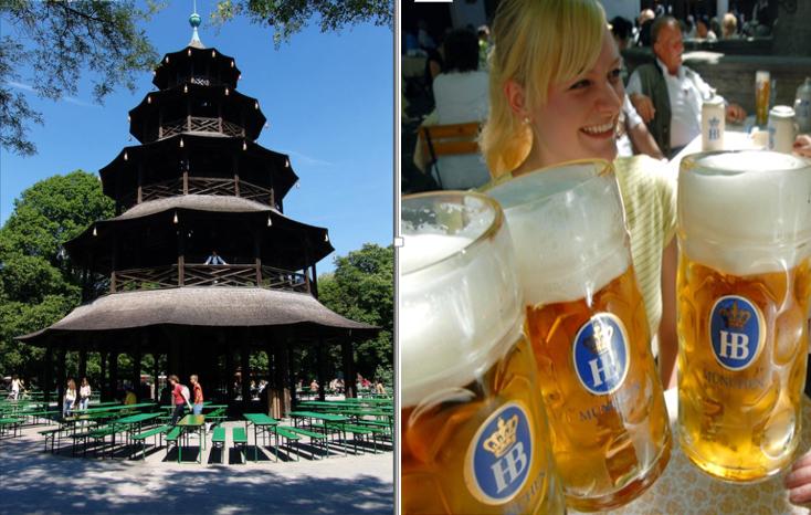 2015游记(6)莱茵河边的酒乡文化与德国国王湖_图1-17