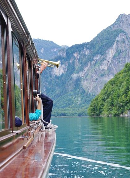 2015游记(6)莱茵河边的酒乡文化与德国国王湖_图1-21