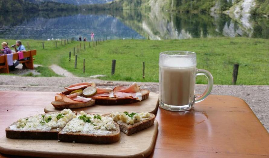 2015游记(6)莱茵河边的酒乡文化与德国国王湖_图1-34