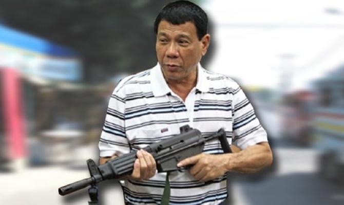 菲律宾新总统的对华政策:是友是敌?_图1-1