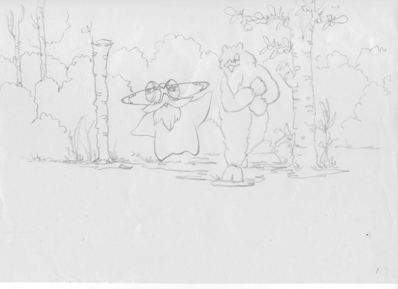 小駱駝與章魚佬_图1-1