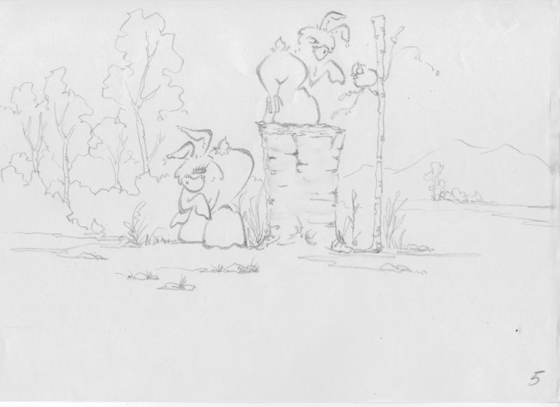 小駱駝與章魚佬_图1-11