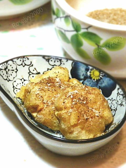 酥炸荷兰小土豆_图1-3