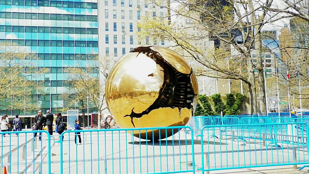 联合国会址在纽约_图1-1