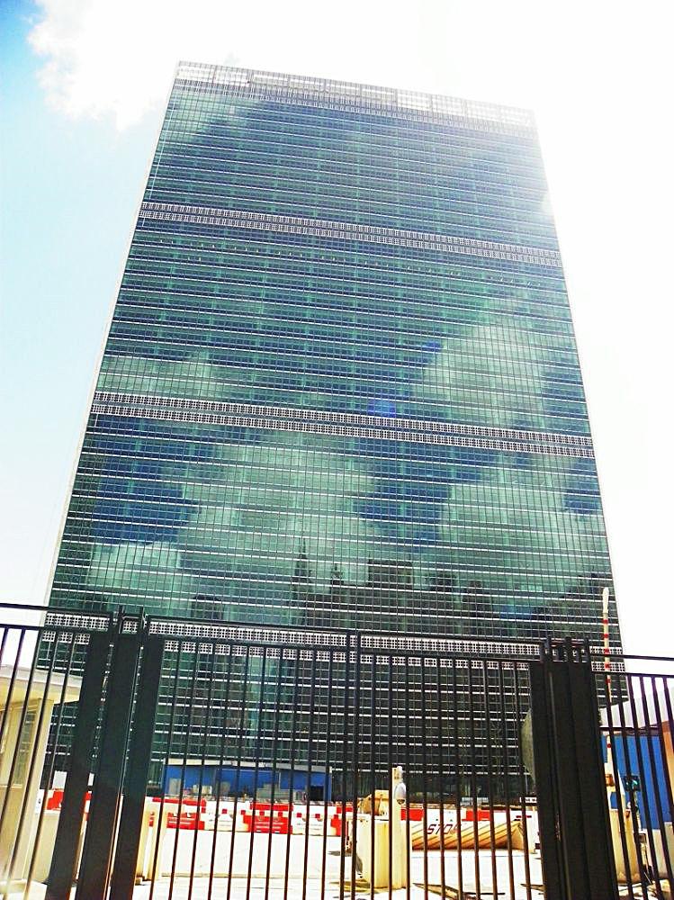 联合国会址在纽约_图1-4