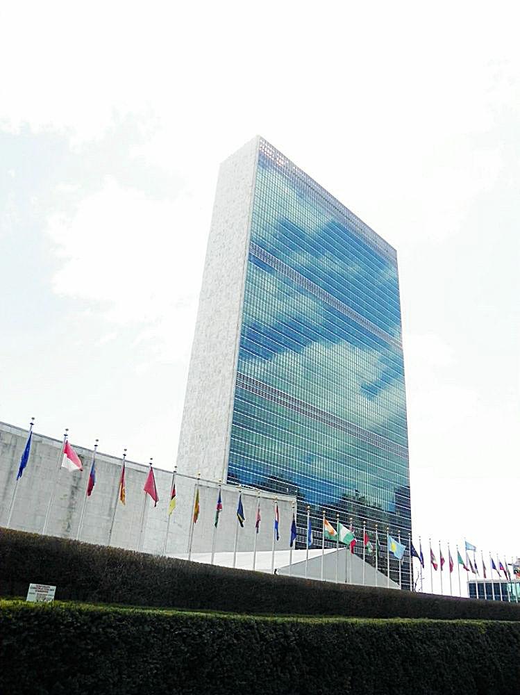 联合国会址在纽约_图1-5