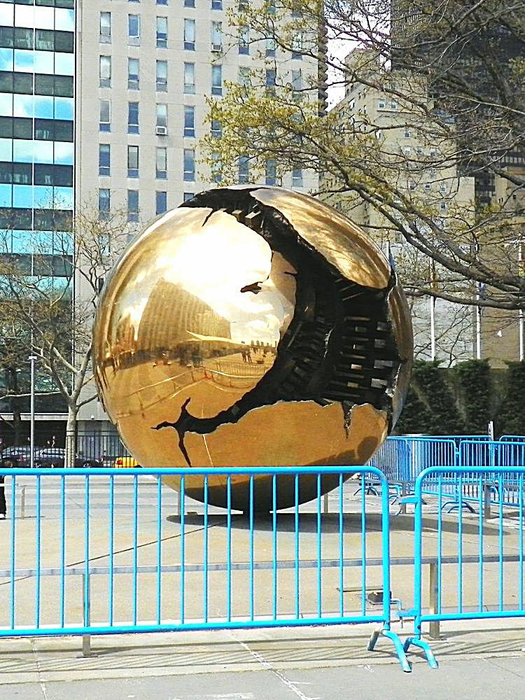 联合国会址在纽约_图1-8