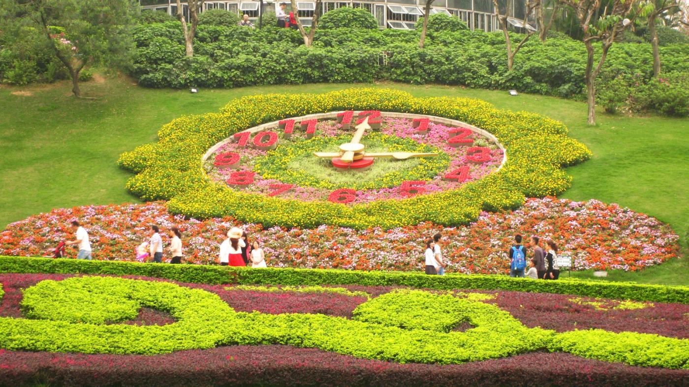 广州云台花园2015年_图1-12