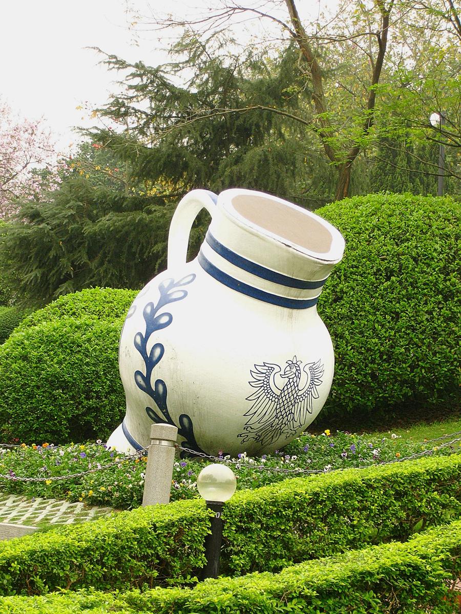 广州云台花园2015年_图1-30