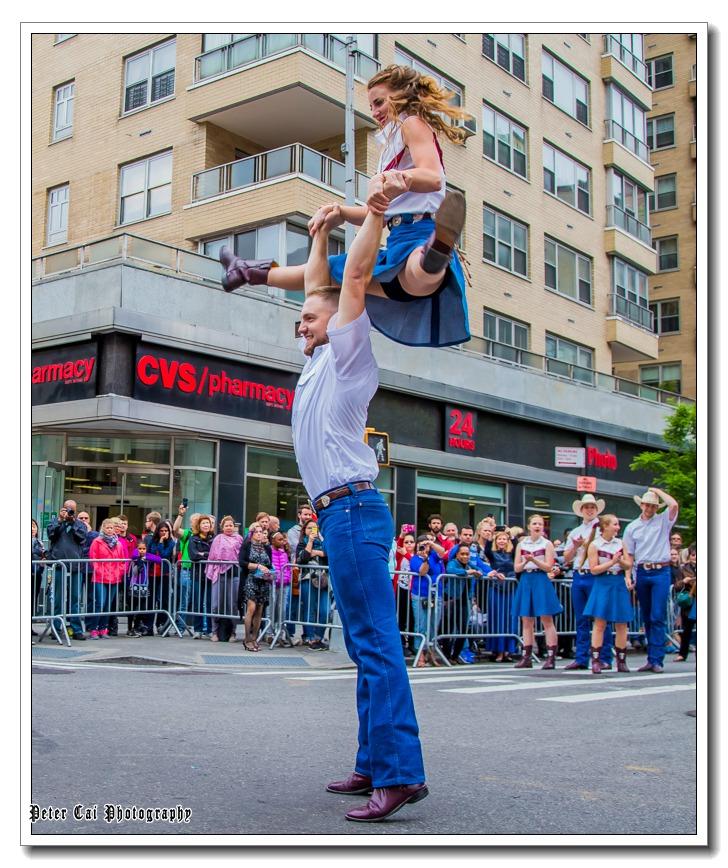 纽约舞蹈节.Dance Parade_图1-6