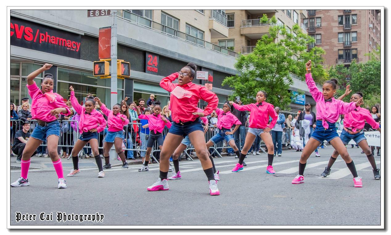 纽约舞蹈节.Dance Parade_图1-7