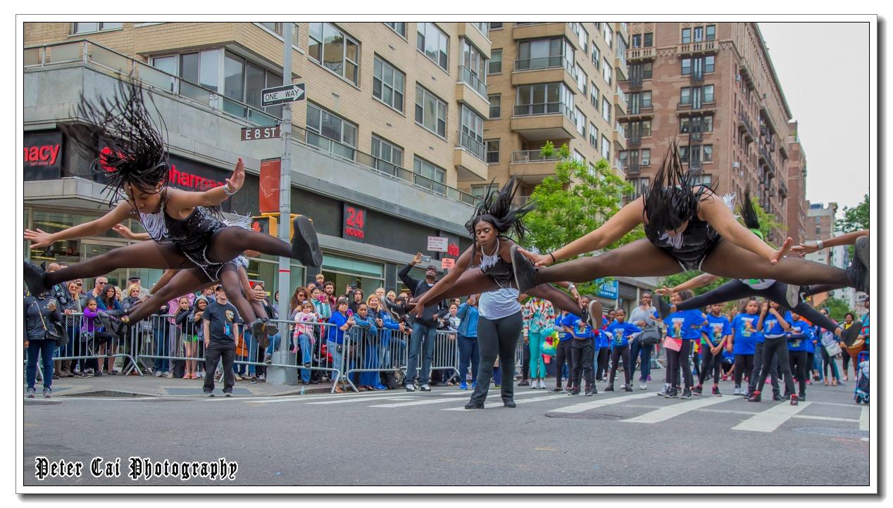 纽约舞蹈节.Dance Parade_图1-8