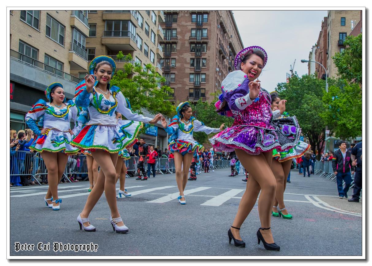 纽约舞蹈节.Dance Parade_图1-9