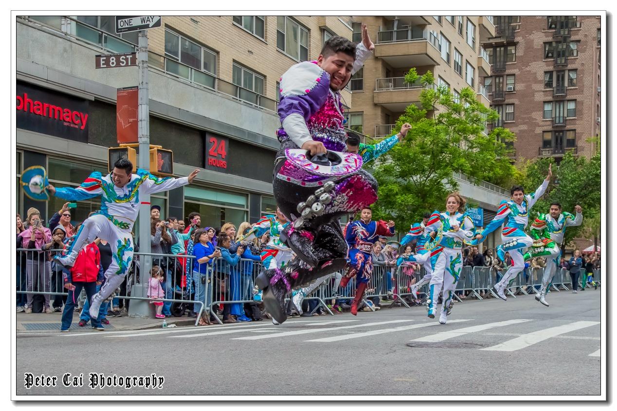 纽约舞蹈节.Dance Parade_图1-10