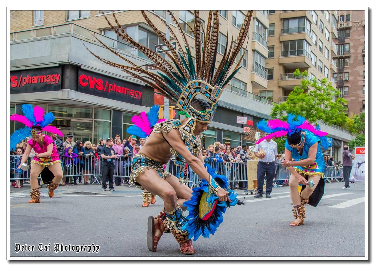 纽约舞蹈节.Dance Parade_图1-11