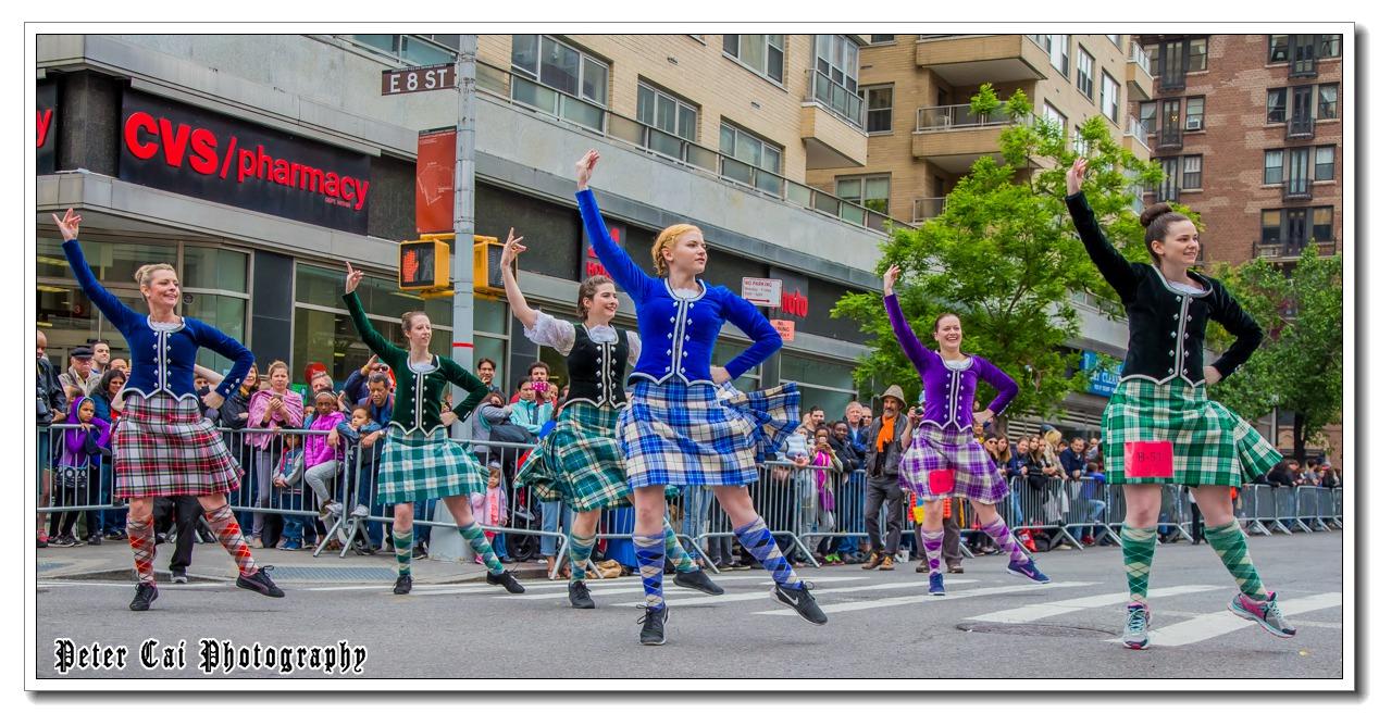 纽约舞蹈节.Dance Parade_图1-12