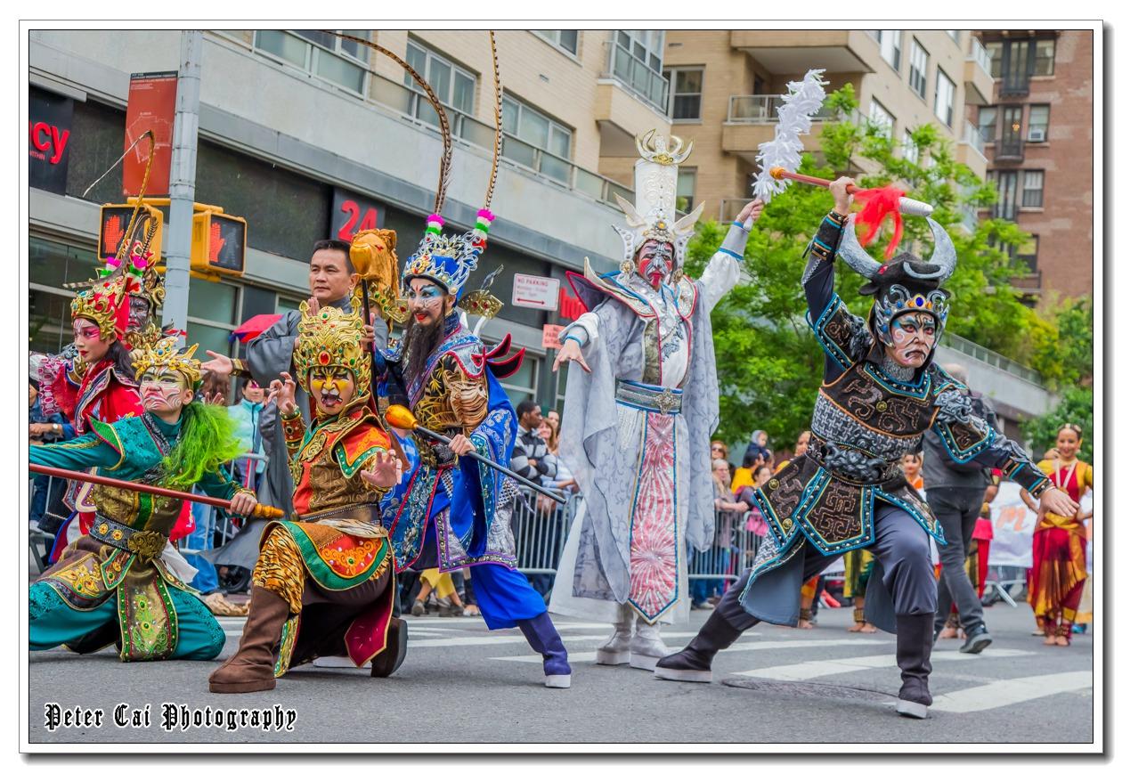 纽约舞蹈节.Dance Parade_图1-13