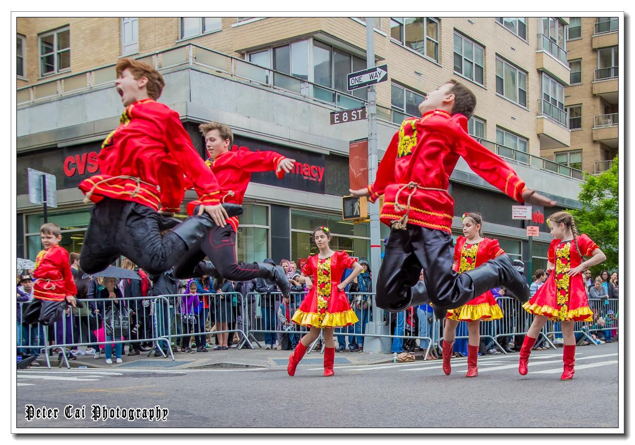 纽约舞蹈节.Dance Parade_图1-15