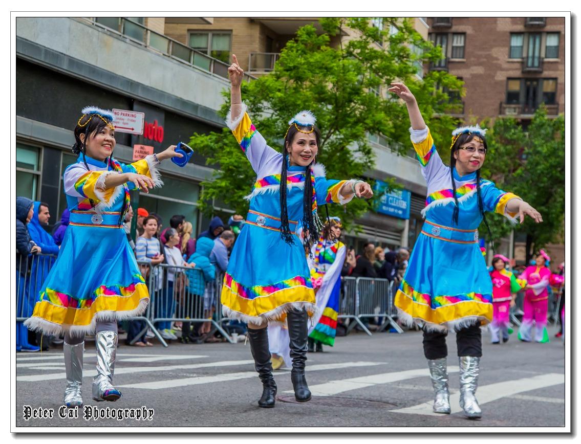 纽约舞蹈节.Dance Parade_图1-17