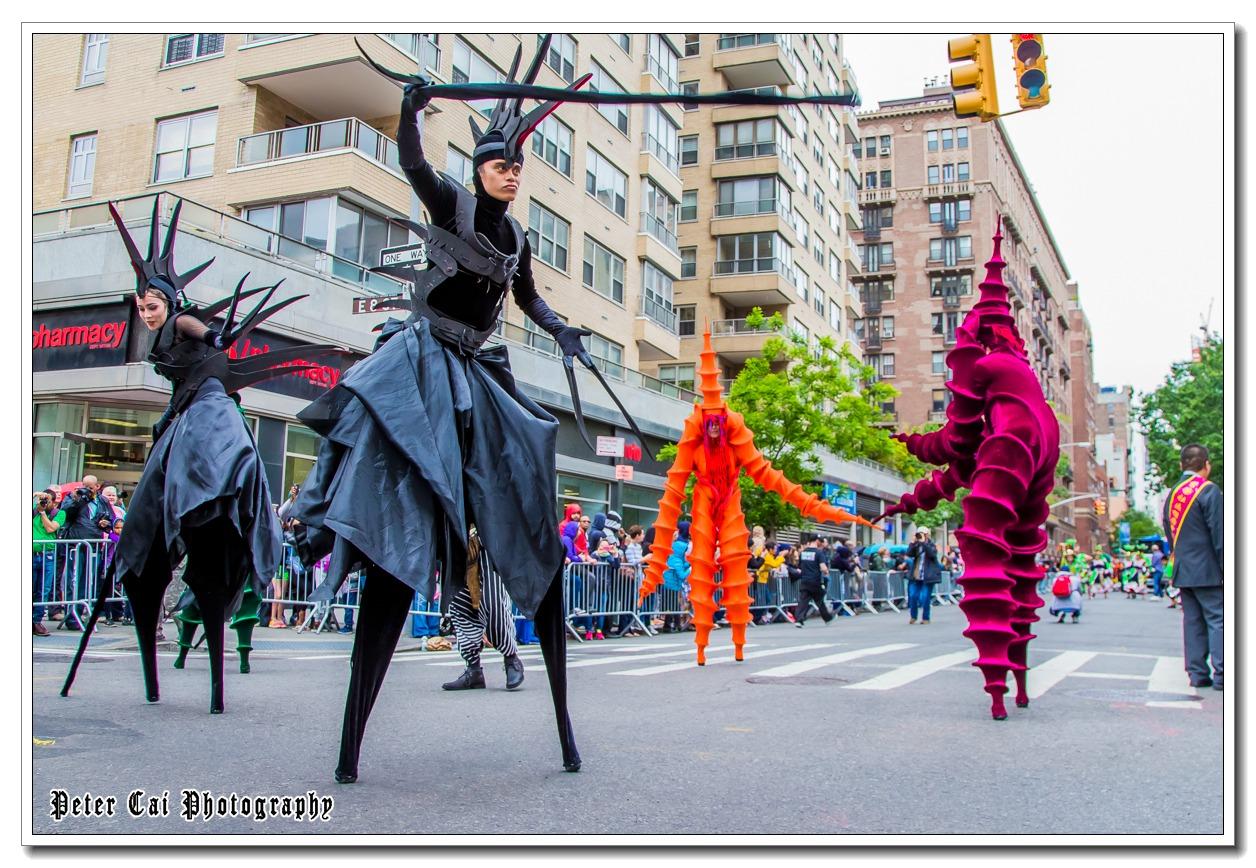 纽约舞蹈节.Dance Parade_图1-18