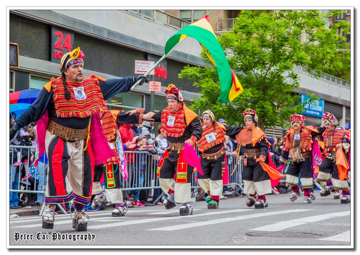 纽约舞蹈节.Dance Parade_图1-19